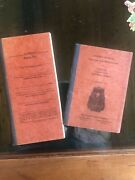 1923 Locomotive Water Heater Guide And Conductors Train Book By Santa Fe Railroad