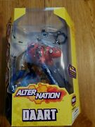 Alter Nation Daart Action Figure Phase 1 By Panda Mony