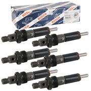 For Bosch Of Darkness 50hp Injector 6pc Set For Dodge Cummins 1989-1993