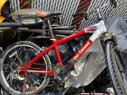 Vintage Schwinn Bicycles Lot Of 2 For Parts Only Pick Up Only