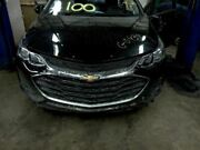 Front Clip Without Led Daytime Running Lamps Fits 19 Cruze 1563081