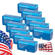 20boxes Dental Digital X-ray Scanx Barrier Envelopes For Phosphor Plates Size 2
