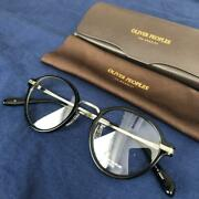 Oliver Peoples Blakemore Breakmore