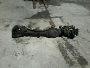 2016 Ram 2500 Front Differential 59k 3.42 Ratio Non-locking 4wd 5146598an