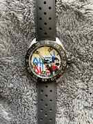 Tag Heuer Formula 1 Alec Monopoly Limited Edition