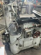 Cincinnati 2 Tool And Cutter Grinder In Good Working Condition