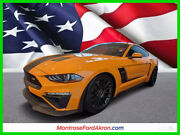 2019 Ford Mustang Roush Stage 3 Mustang 2019 Roush Mustang Stage 3 5.0l Supercharged 750 Hp 6 Speed Brembo Premium