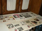 Maxwell House 45 Pages Vintage Original Print Ads