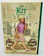 Kit 1934 An American Girl Set Of 6 Paperback Books The American Girls Collection