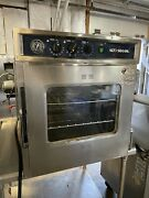 Alto Shaam 750-th/ii/d Countertop Cook And Hold Cabinet