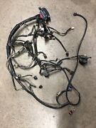 15-18 Polaris 1000 Xp Main Wiring Wire Harness Loom And Thumb Throttle Awd Switch