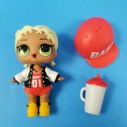 Lol Surprise Mc Swag Doll Complete Mcswag Baby Big Sis Sister Doll Series 1 2017