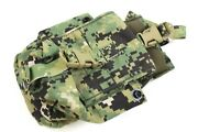 Eagle Industries Aor2 Mbitr Radio Pouch W/ Battery Pack And Flap Nsw Aor1 Lbt