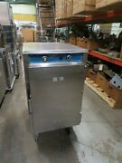 Alto-shaam 1000-th/ii Half-size Cook And Hold Oven 208-240v/1ph
