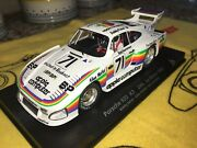 Fly 88290 Apple Computer Porsche 935 K3 71 1980 24h Le Mans New And Pristine
