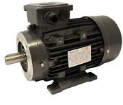 Three Phase 400v Electric Motor 30.0kw 4 Pole 1500rpm With Foot Mount