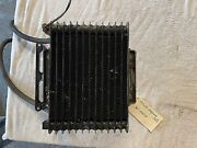 Polaris Magnum Oil Cooler With Lines And Much More