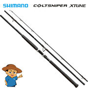 Shimano Coltsniper Xtune S98xxh Super Extra Heavy Fishing Spinning Rod 2019 Ver