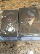Stampin Up - Gleaming Ornaments Punch Pack - Brand New