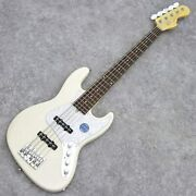 New Momose Mj-five2-act/nj Wbd Electric Bass Guitar From Japan