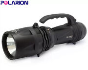 New Model Of Polarion Ph50d Searchlight Filter Ir 850 Nm Dc Charger 11-16v
