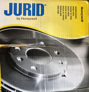 2x Jurid-bremsscheiben 561513j Front Andoslash 240mm For Ford And Mazda 1107768 New