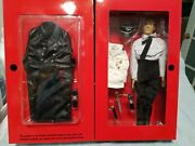 In The Past Toys Military Figure 12 1/6 Scale Ww2 German Untersturmfuhrer