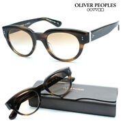Oliver Peoples Sunglasses Ov5434d Col.1677 Tannen Made In Italy