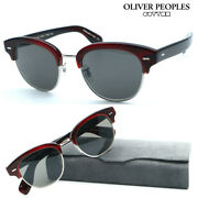 Oliver Peoples Sunglasses Ov5436s Col.1675r5 Cary Grant2 Sun Made In Italy
