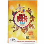 One Big Story Ser. Csb One Big Story Bible Hardcover By C. S. B. Bibles Csb...