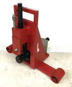 Berkley Bt-rg-1500 - Roll Groover Attachment 1 1/4 To 6 Sch 10 And 1 1/4 To 3