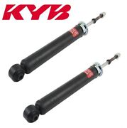 Rear Shock Absorbers Suspension Kit For Infiniti Fx35 2003-2008 Kyb Excel-g