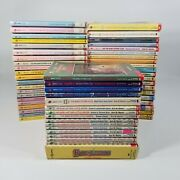 Baby-sitters Club Book Lot Of 57 Books, Mystery And Super Special Babysitters