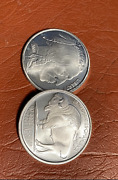 And039indian Head And Buffaloand039 .999 Silver 1 Oz Rounds 2oz Silver 2rounds For Sale