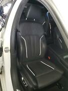 16 17 18 19 Bmw 750i Right Front Passenger Massage Seat, Heated And Cooled