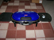 Coleman Road Trip Sport Portable Propane Grill Model 9944 Local Pick Up Only