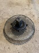 Briggs And Stratton 5hp Engine Starter Clutch And Screen Model 130232 D3/521