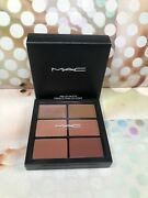Nib Mac Pro Necessary Nudes Lip Palette Frou, Siss, Yash And More