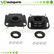 For 2000-2006 Mazda Mpv Strut Mount Bearing Front Driver And Passenger Side