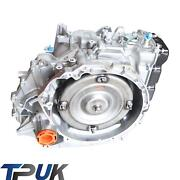 Automatic Gearbox For Ford Focus Mk3 1.0 Ecoboost 6 Speed F1fp-7000-sc Petrol
