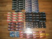 Lot Of 83 Frost Cutlery Knives