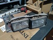 1987 Chevy Monte Carlo Ss Passenger Side Headlight Assembly