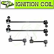 New Steering Parts Stabilizer Sway Bar Links Fits 2000-05 Toyota Celica 4x