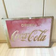 Cocacola Signboard