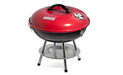 Portable Grill Charcoal Bbq Outdoor Cooking Barbecue Backyard Party Grilling 14