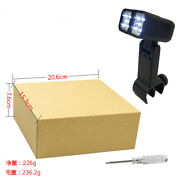 Led Barbecue Grill Touch Switch For Any Handle Mount For Outdoor Cooking Cycling