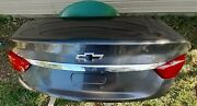 2015 ,to 2020 Chevy Impala Used Trunk Lid