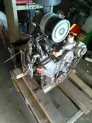 Yanmar 3tn72 Diesel Engine New Crate 3tna72e-s John Deere Thermo King Tractor