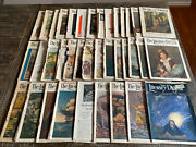 Antique The Literary Digest Lot Of 37 Magazines From 1926 To 1930-rare Ephemera