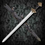 Sword Viking Leif Erikson With Fight Belt Ws501651